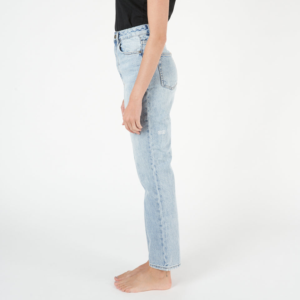 Chlo Wasted Karma Jeans