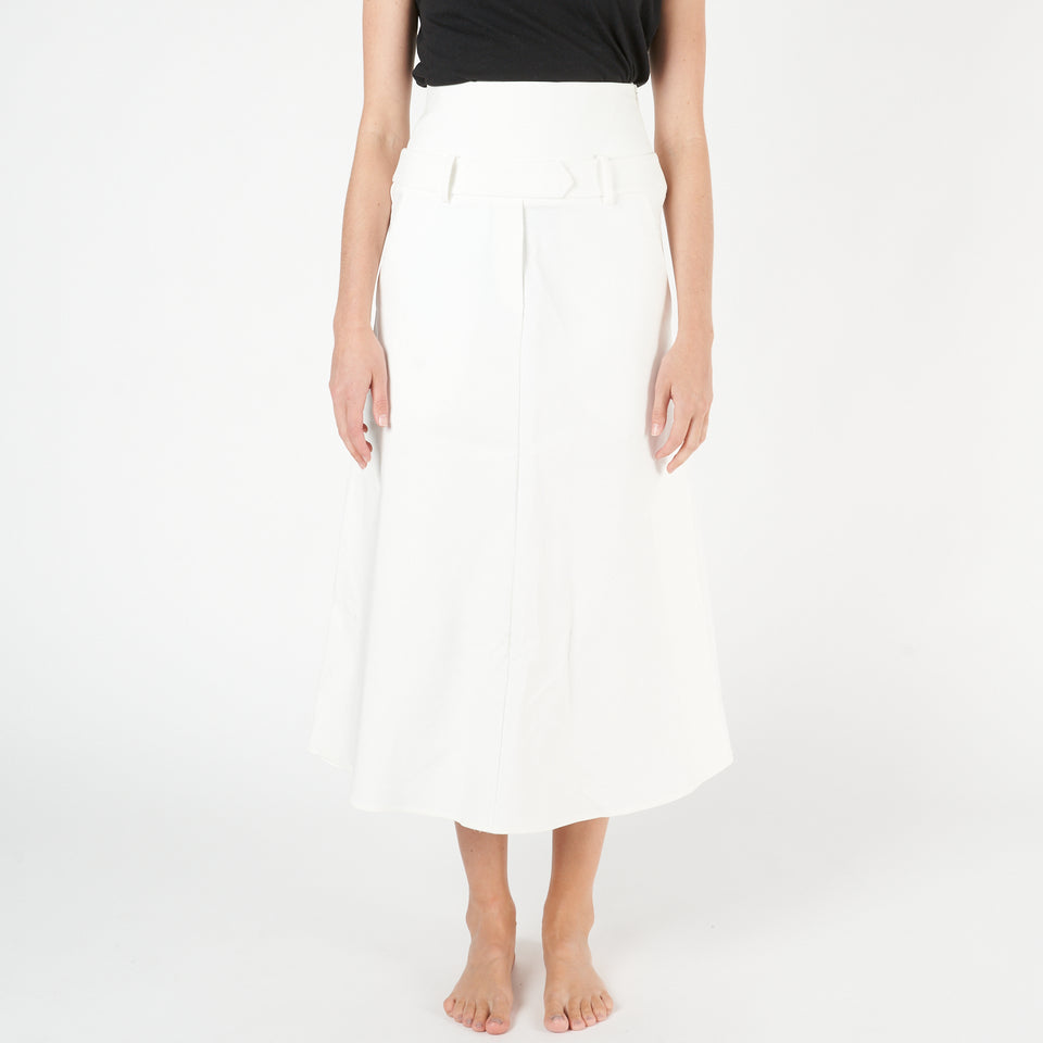 Next Of Kin Corset Skirt