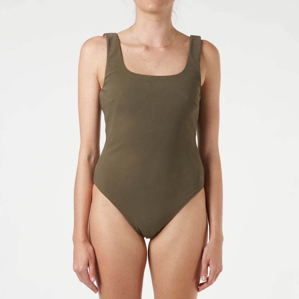 Harvey Spevter Swimsuit