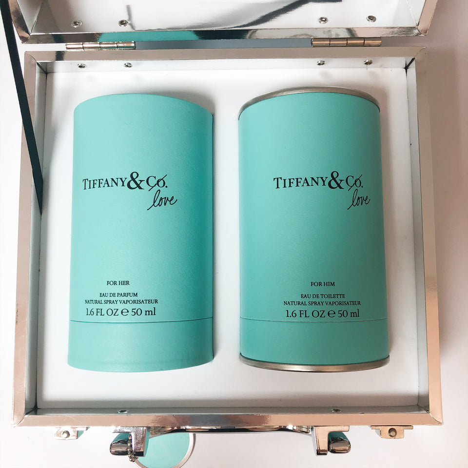 Tiffany & Love Eau de Parfum for Her & Him