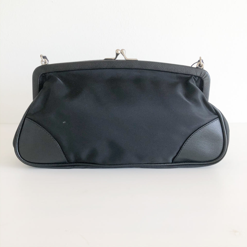 Vintage Mini Shoulder Bag