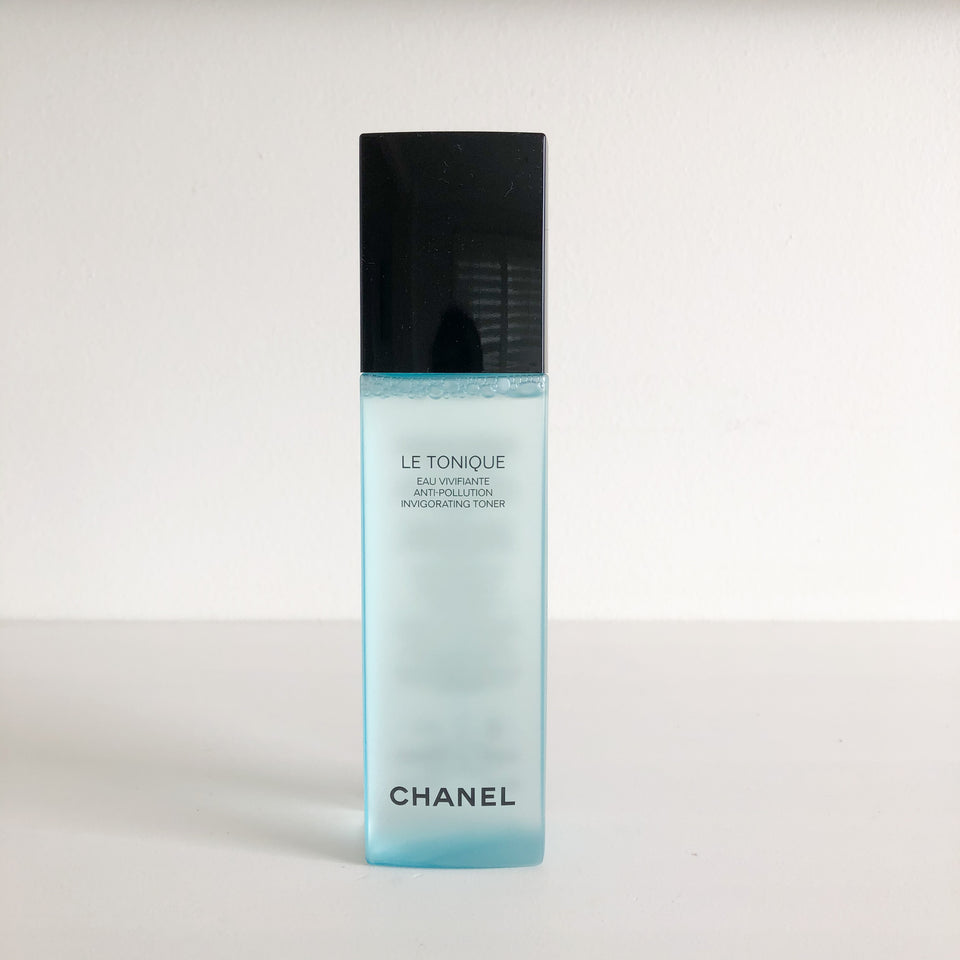 Anti-Pollution Invigorating Toner