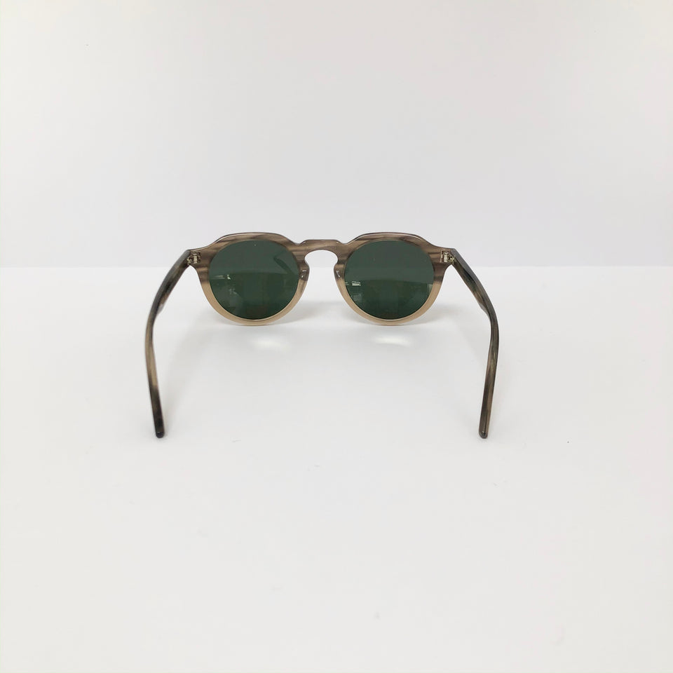 Ascot Sunglasses