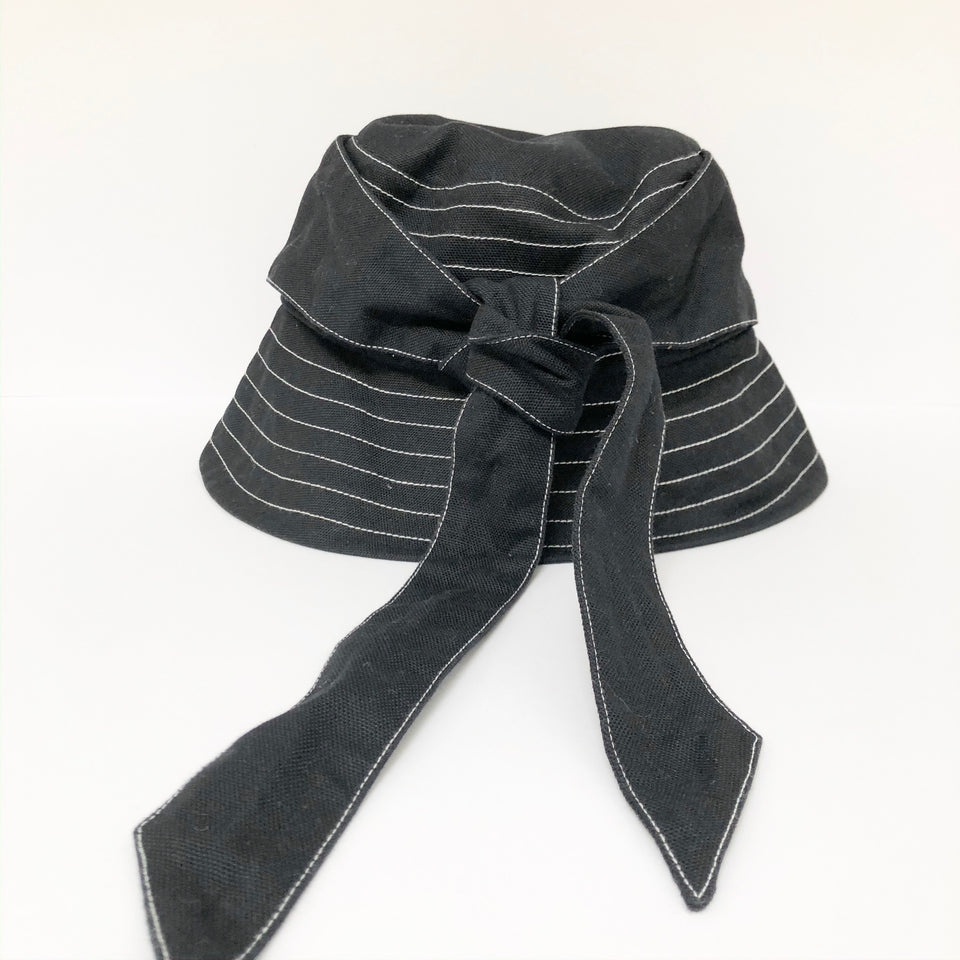 Theodora Bucket Hat