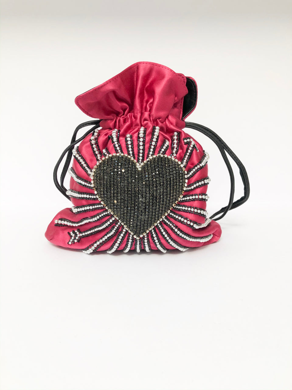 Trilly Heart Bag