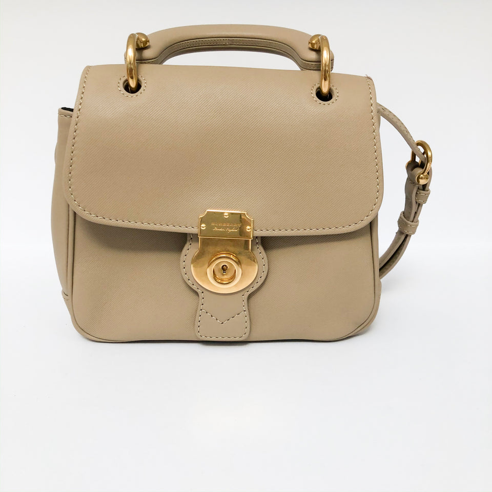 DK88 Mini Leather Bag