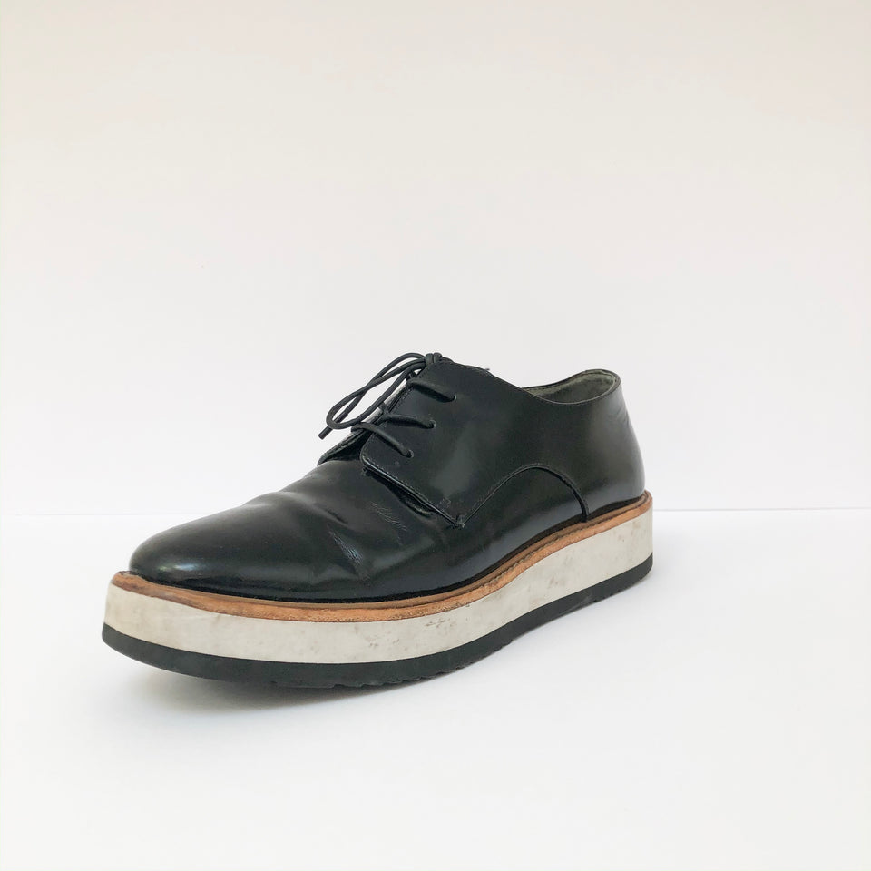 Reed Oxfords
