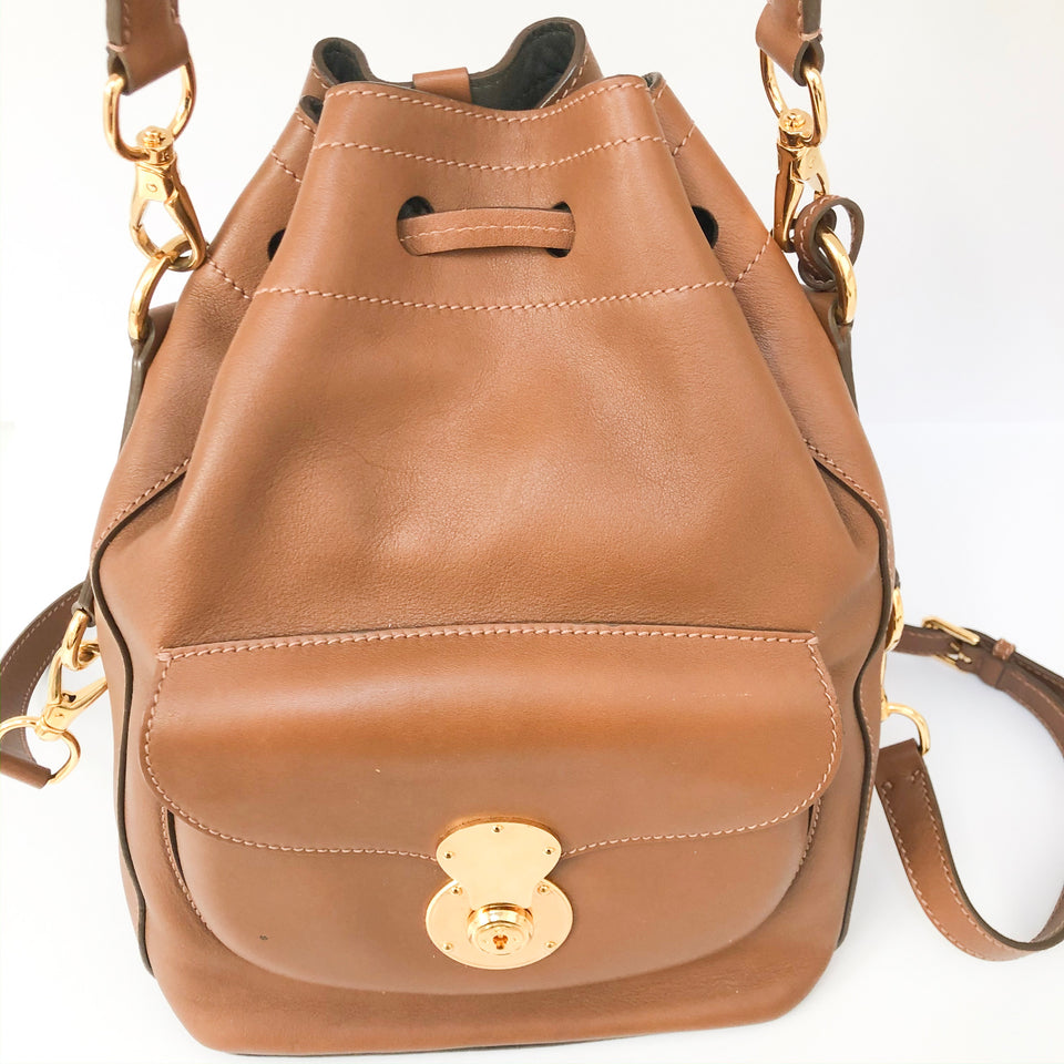Ricky Napa Bucket Bag