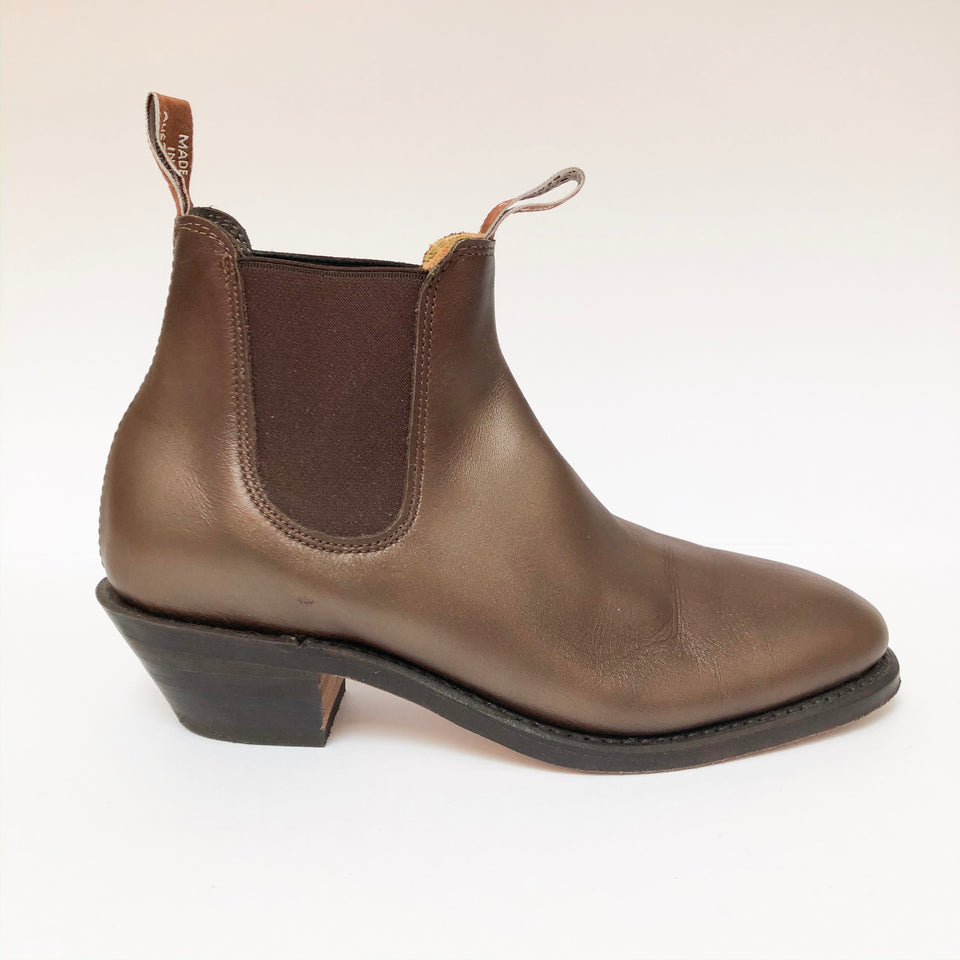 Adelaide Boots