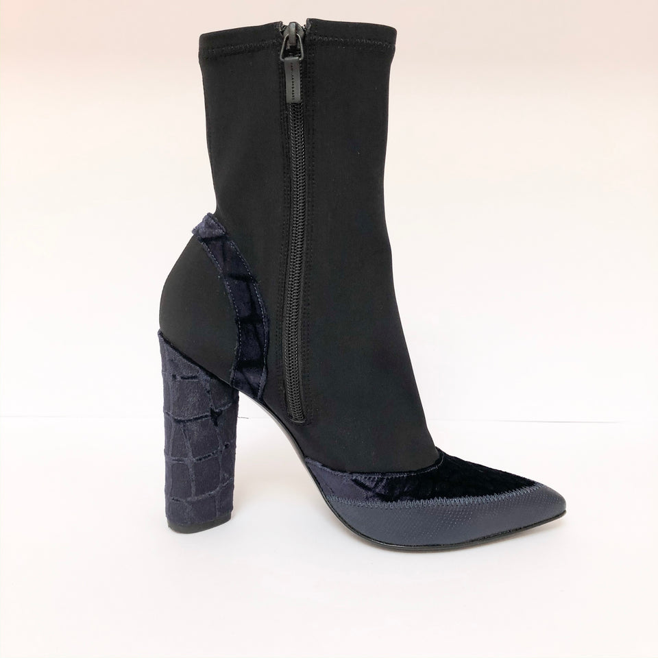 Zoey Ankle Boot