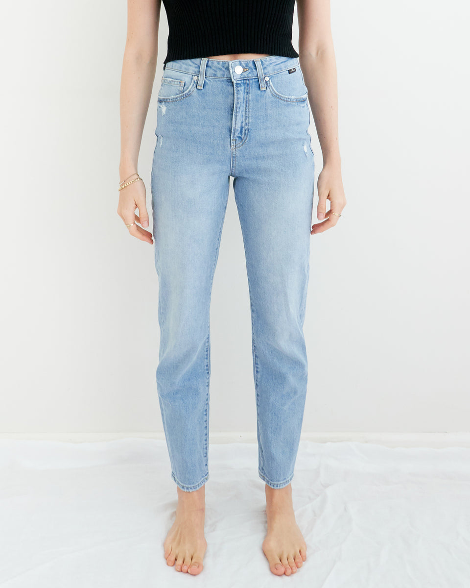 Star Iconic Mom Jeans