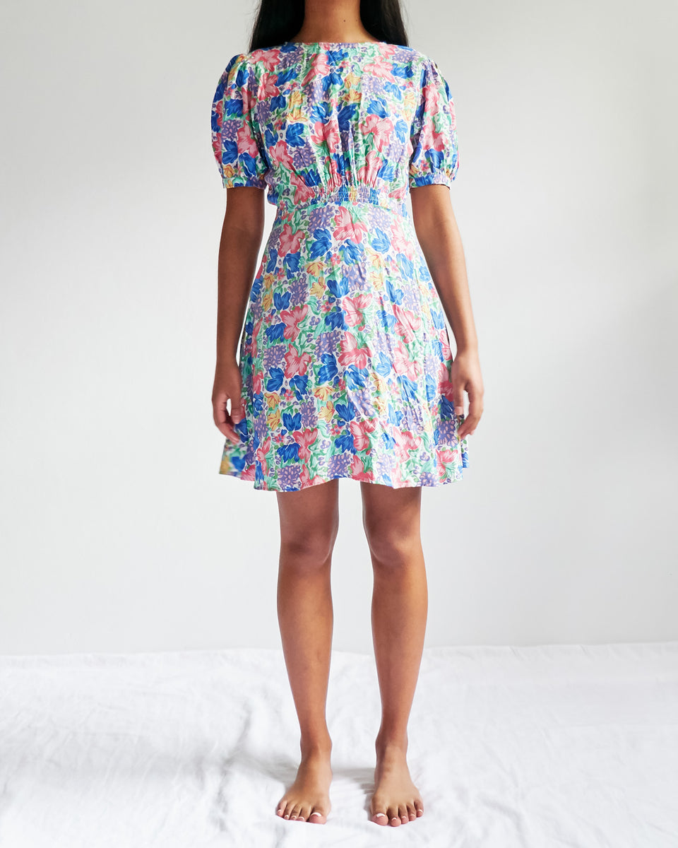 Sidonie Mini Dress