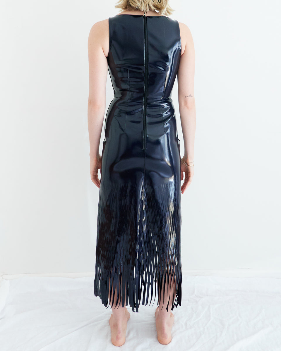 Wire Perf Dress