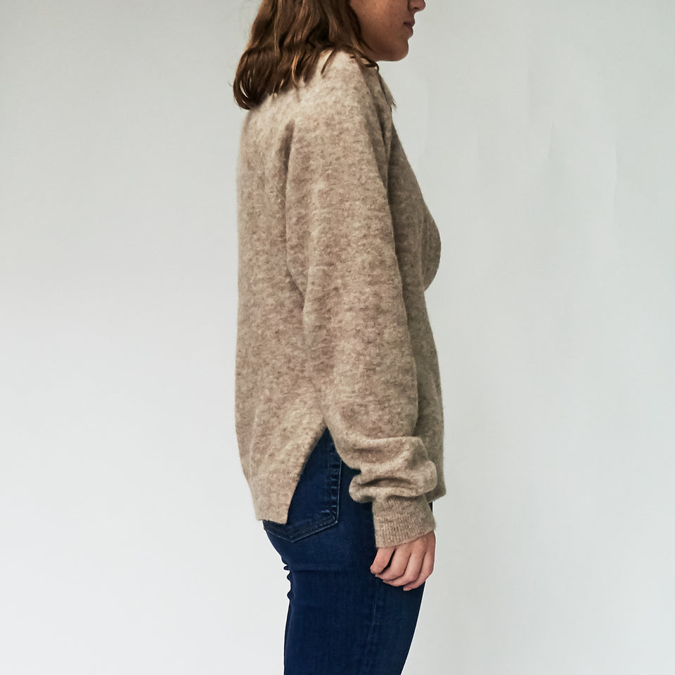 Bambi V Neck Sweater