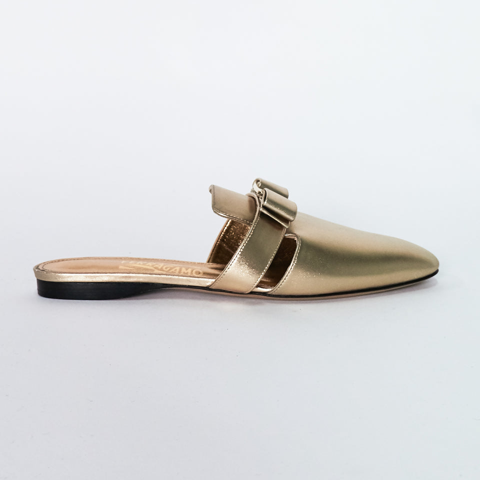 Briza Loafer Mule