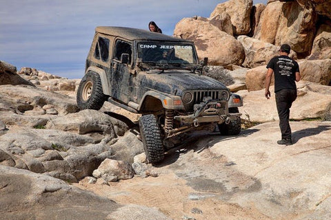 Jeep Fuel Economy Issues Solved Problems