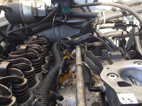 Fixing Jeep Fuel Economy Issues Problems