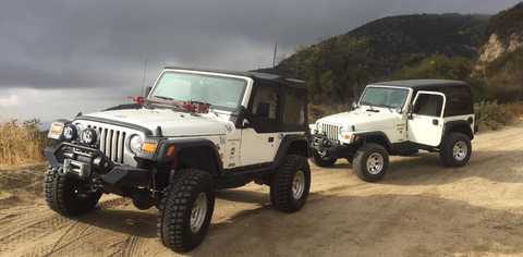 Fix a fuel economy problem in your jeep