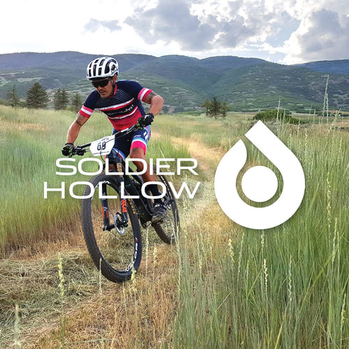April 29th - Soldier Hollow XC Race