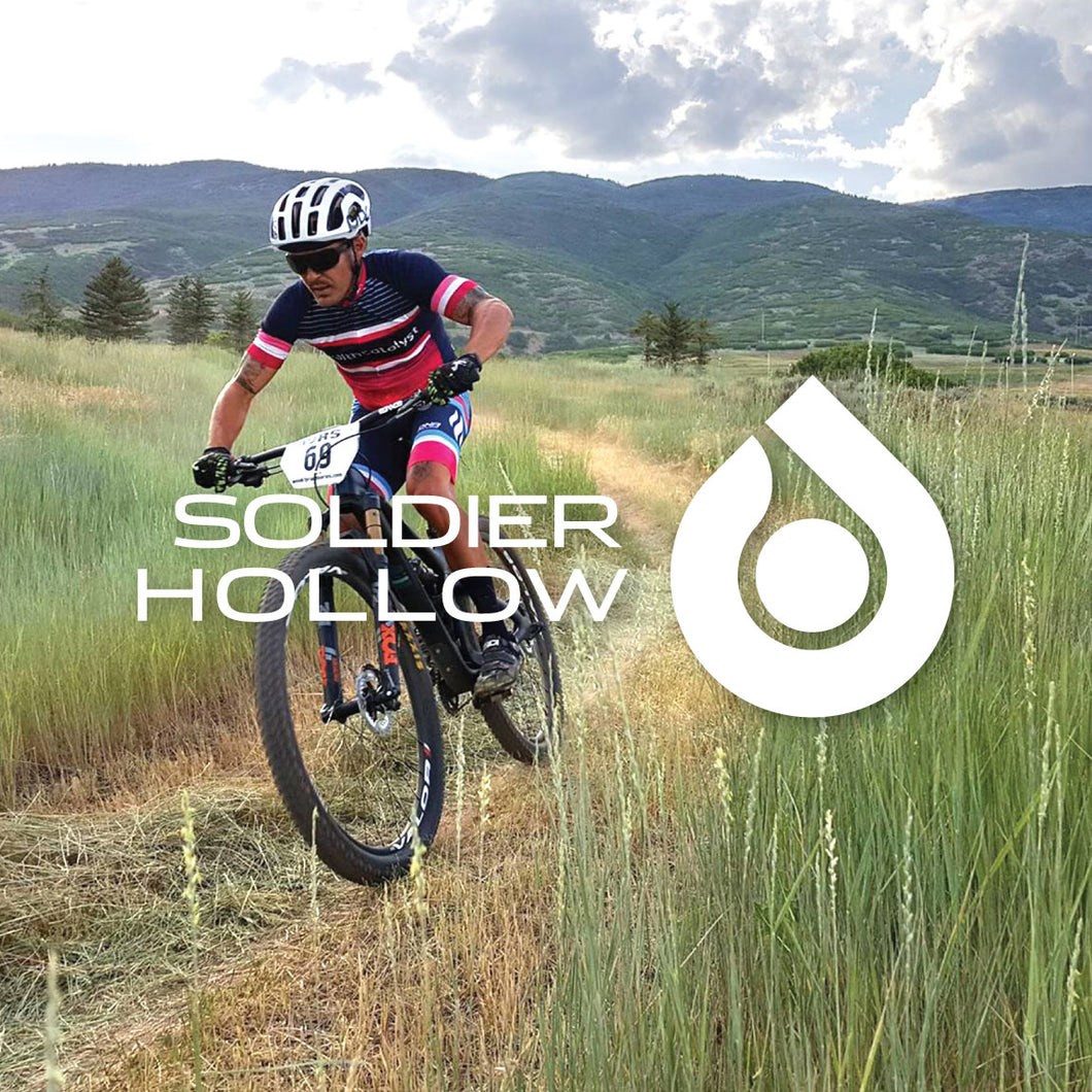 May 19th - Soldier Hollow XC Race (Registration will open soon)