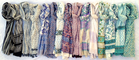 Wholesale for Fair Trade and Ethical Women's Clothing