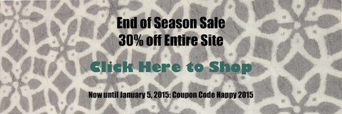 Coupon for 30% of entire site