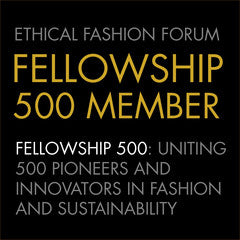 Ethical Fashion Forum Member