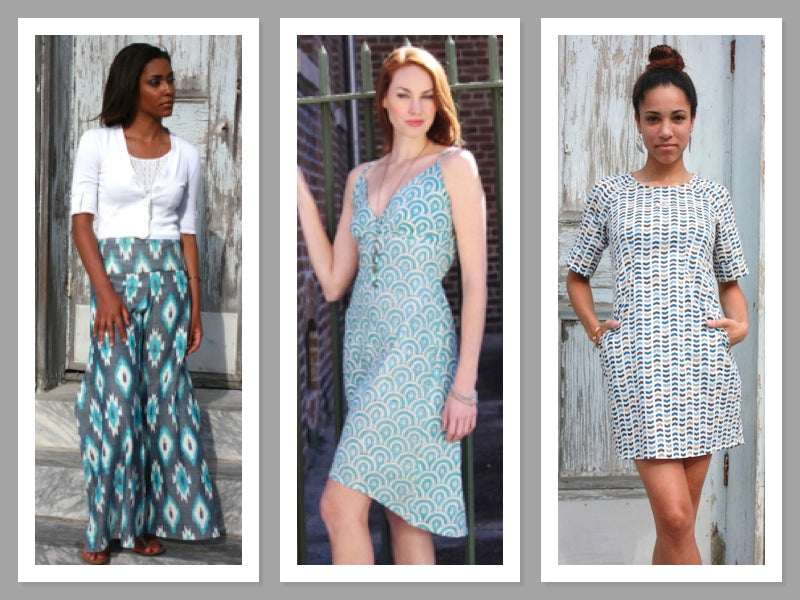 passion lilie fair trade, ethical and eco fashion