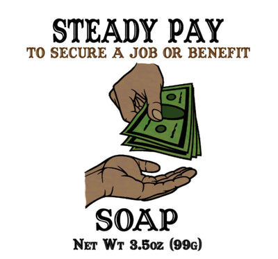 Steady Pay Soap