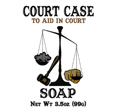 Court Case Soap