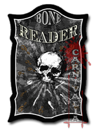 Bone Reader Sign