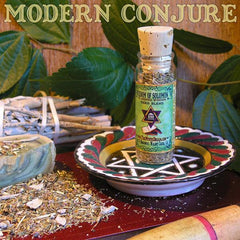 Wisdom Of Solomon Herb Blend