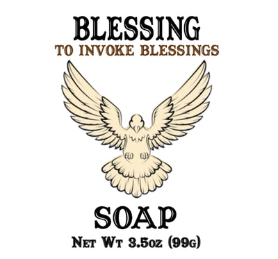 Blessing Soap