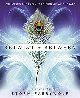 Betwixt and Between (Signed Copy)