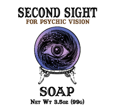 Second Sight Soap