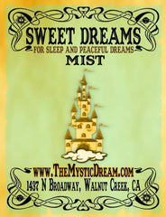 Sweet Dreams Mist