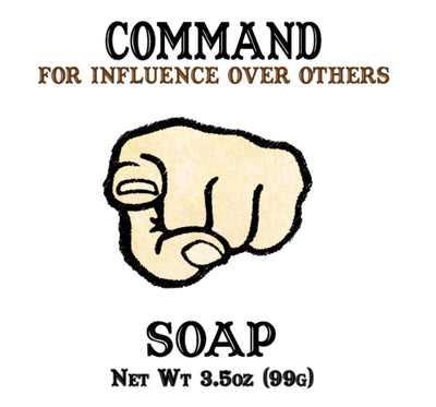 Command Soap