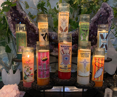 $30 Optimum Candle Service