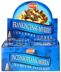 Incense Cones