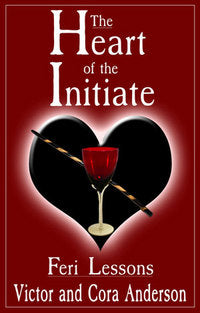 Heart of the Initiate