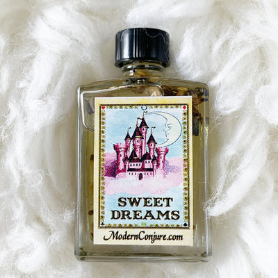 Sweet Dreams Conjure Oil