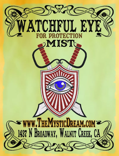 Watchful Eye Mist