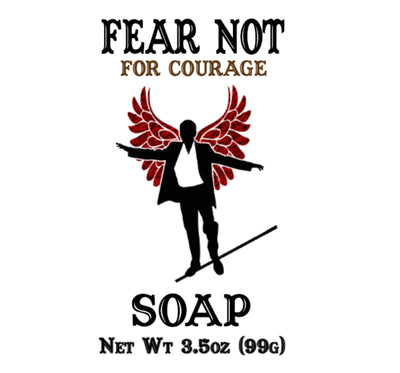 Fear Not Soap