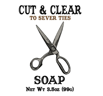 Cut & Clear Soap
