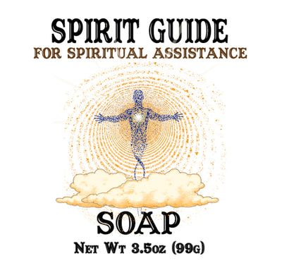 Spirit Guide Soap