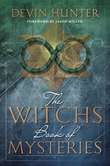 The Witch's Book of Mysteries (Signed Copy)