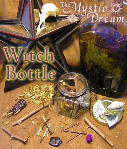 Witch Bottle