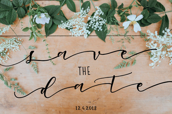 Oh Lovely Day Font Trio