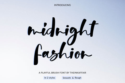 Midnight Fashion