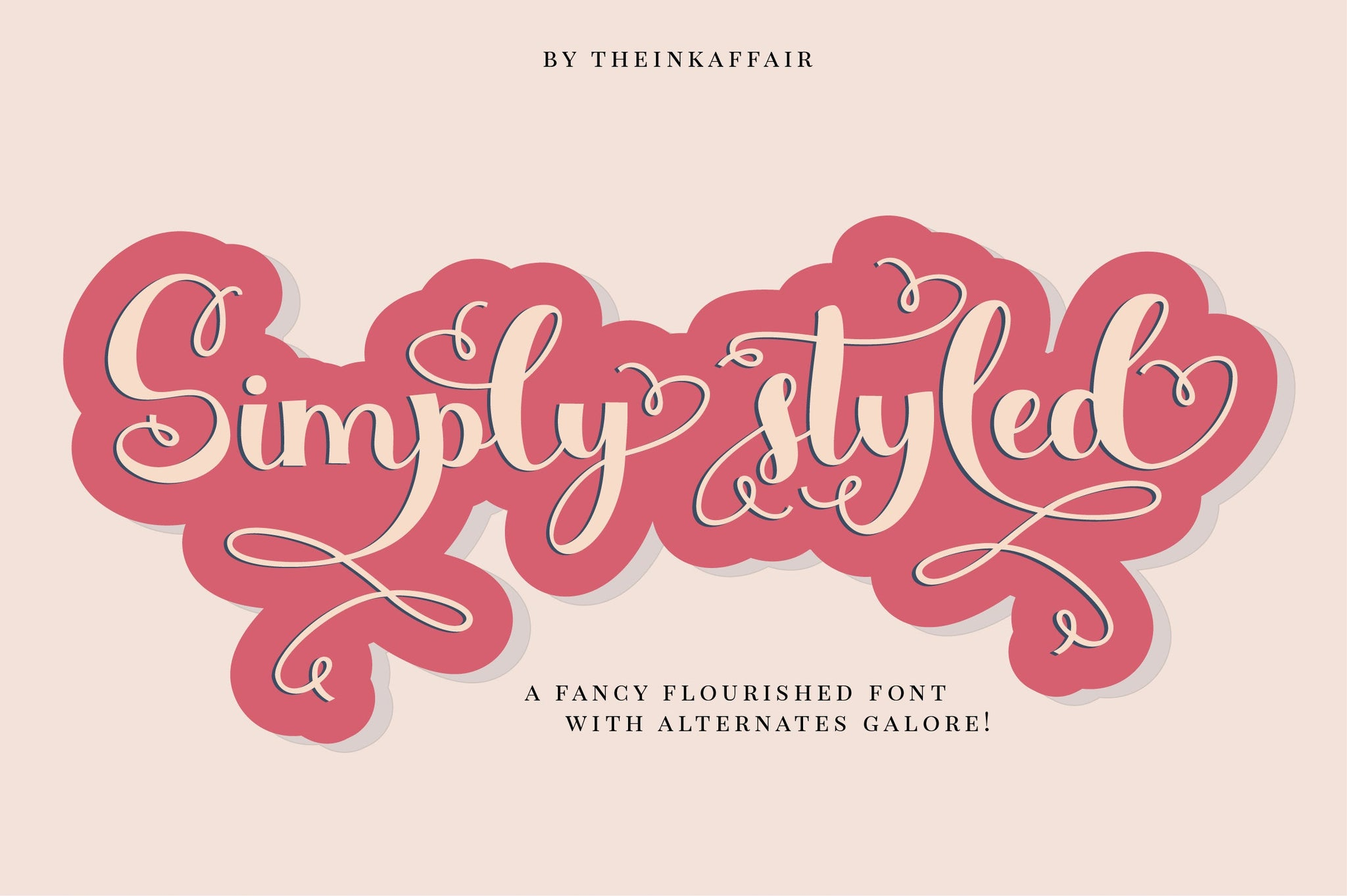 Simply Styled